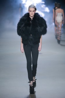 AMSTERDAM FASHION WEEK FW14 Dennis Diem